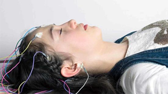 neurofeedback training angst behandelen