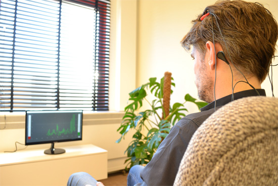 burn out neurofeedback training behandelen
