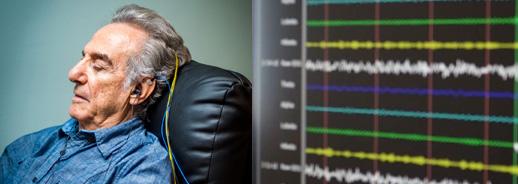 hersen activiteit meten neurofeedback training